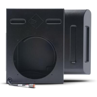 "Rockford Fosgate RFYXZ-FWE 10"" Front Subwoofer Enclosure for YXZ"