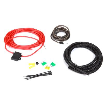 Crutchfield Amp Wiring Kit 12 gauge