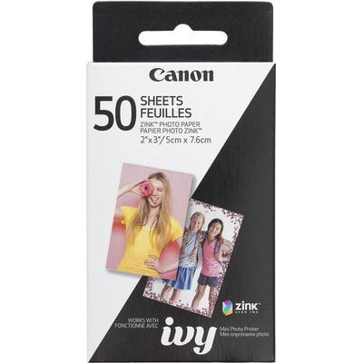Canon Mini Photo Printer Paper- 50 Pack