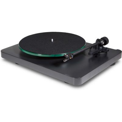 NAD C558 turntable with cartridge