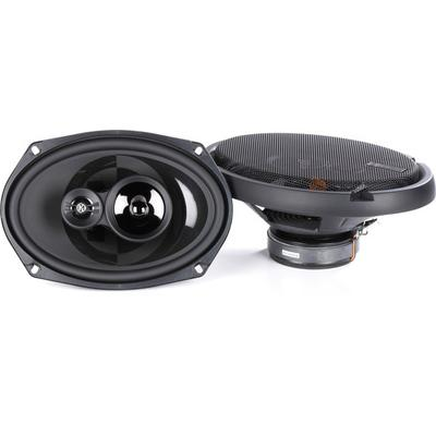"Memphis Audio PRX6903 6"" x 9"" 3-way Speakers"