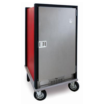 Cres Cor HC1-UA-11 3/4 Height Insulated Mobile Heated Cabinet w/ (11) Pan Capacity on Sale