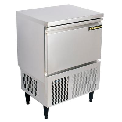 Kold-Draft KD-110 36.7H Full Cube Undercounter Ice Maker - 118 lbs/day, Air Cooled on Sale