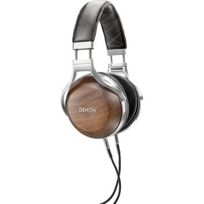 Denon - Denon AH-D7200 over-ear reference headphones