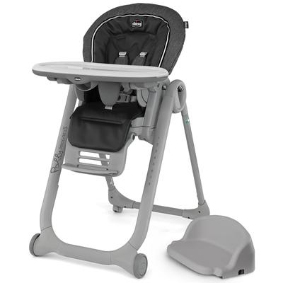 Chicco Polly Progress Highchair ...
