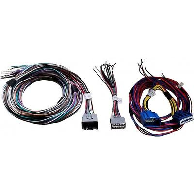 PAC APH-FD01 AmpPro Harness 2007-17 select FORD amplified models