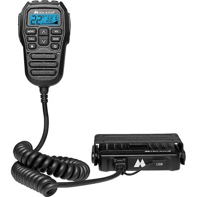 Midland MXT275 Micromobile GMRS ...