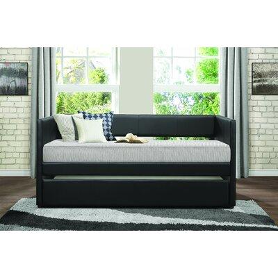Homelegance Adra Daybed With Trundle 4949bk