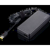 Lenovo ThinkCentre 135W AC Adapter ThinkCentre 135W AC Adapter (slim tip) offers fast and efficient charging for your Lenovo Tiny products. Pluging it into an available outlet that deliver AC power, you will experience a more efficient charging to your Tiny. ThinkCentre 135W AC Adapter...