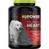 K9 POWER - K9 POWER Young At Heart Nutritional Senior Dog Supplement, 8-lb jar