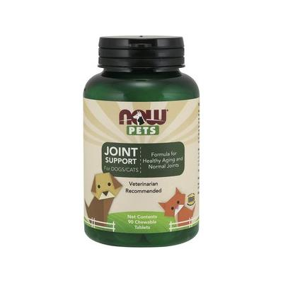 NOW Pets Joint Support Dog & Cat...