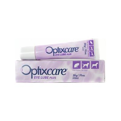 Optixcare Dog & Cat Eye Lube Plu...