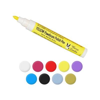 Warren London Pawdicure Dog Nail Polish Pen, Yellow