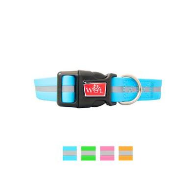 Wigzi Waterproof Dog Collar, Neo...