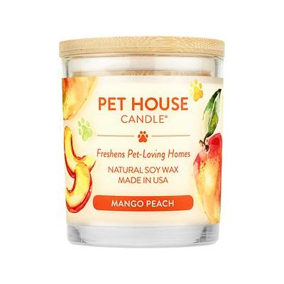 Pet House Mango Peach Natural So...
