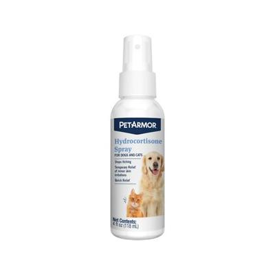 PetArmor Hydrocortisone Quick Re...