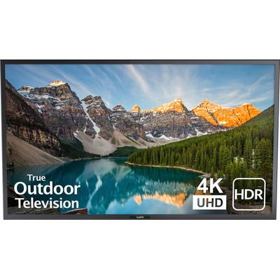"SunBriteTV SB-V-55-4KHDR-BL Veranda Series 55"" 4K All Weather Outdoor TV"