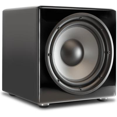 "PSB SS250 10"" powered subwoofer"