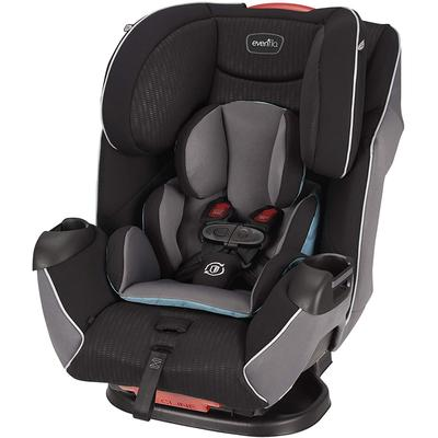 Evenflo Platinum Symphony LX All-in-One Car Seat - Montgomery