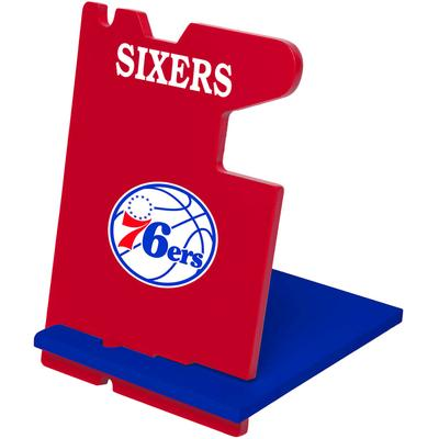 """Philadelphia 76ers Phone Docking Station"""