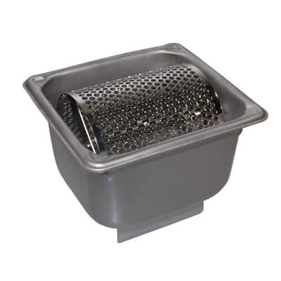 Prince Castle 50 48 oz Perforated Butter Spreader Melter, Stainless on Sale
