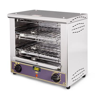 Equipex BAR-200/1 Countertop Commercial Toaster Oven - 120v on Sale