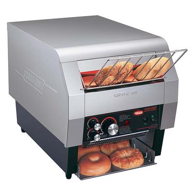 Hatco TQ-400BA Conveyor Toaster - 360 Slices/hr w/ 2 Product Opening, 120v on Sale