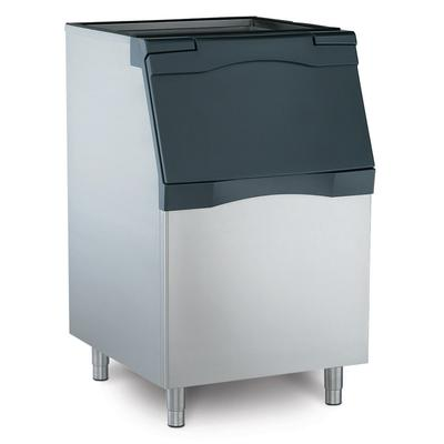 Scotsman B530S 30 Wide 420 lb Ice Bin with Lift Up Door on Sale