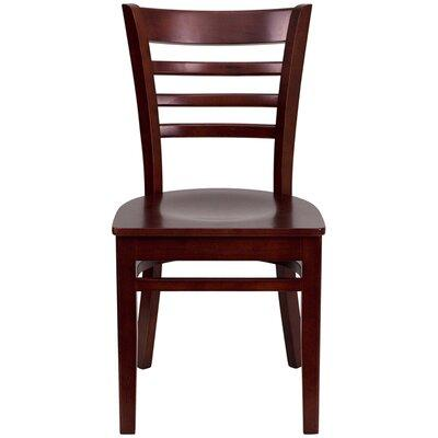 Shop Winston Porter Dining Chairs On Dailymail