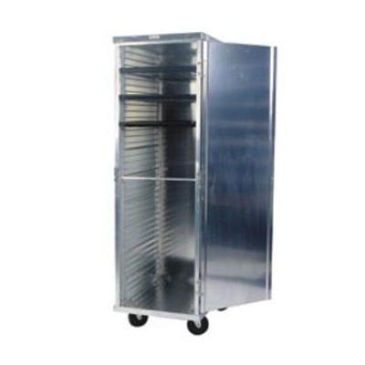 Winholt EC1840C 27W 40-Sheet Pan Rack w/ 1.5 Bottom Load Slides on Sale