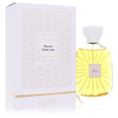 Nuda Veritas For Women By Atelier Des Ors Eau De Parfum Spray (unisex) 3.4 Oz