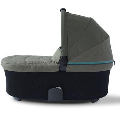 Micralite TwoFold / SmartFold Carry Cot  Evergreen