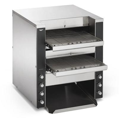 Vollrath CVT4-240DUAL Conveyor Toaster - 1100 Slices/hr w/ 1.5 to 3 Product Opening, 240v/1ph on Sale