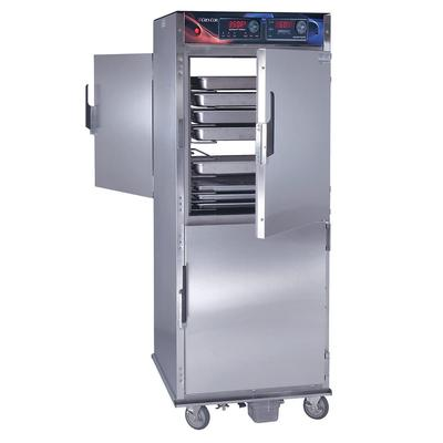 Cres Cor RO-151-FPWUA-18DE Full-Size Cook and Hold Oven, 208v/1ph