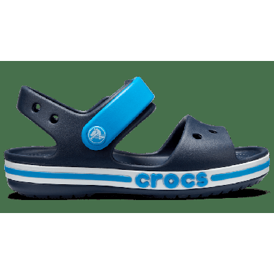 Crocs Navy Kids'...