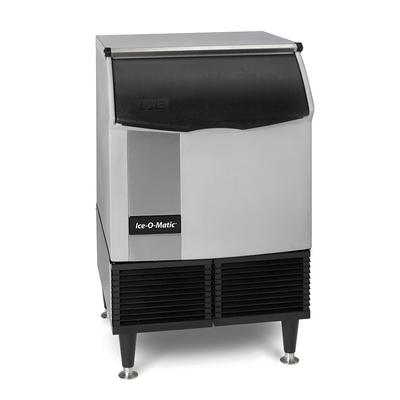 Ice-O-Matic ICEU220HA 39H Half Cube Undercounter Ice Maker - 238 lbs/day, Air Cooled on Sale