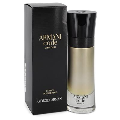 Armani Code Absolu For Men By Gi...