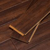 Hand Scraped Bamboo Flooring in ...