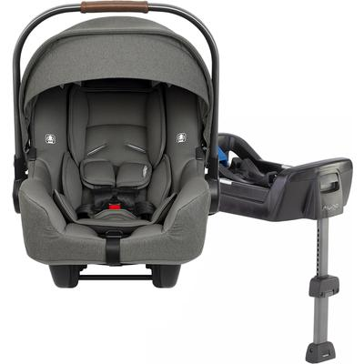 Nuna 2019 Pipa Infant Car Seat - Granite