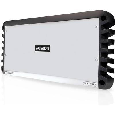 Fusion SG-DA82000 100w x 8 Channel Marine Amplifier