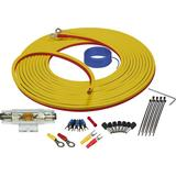 Stinger SEA4287 Marine Amp Kit - 8 Gauge, 7 Meters