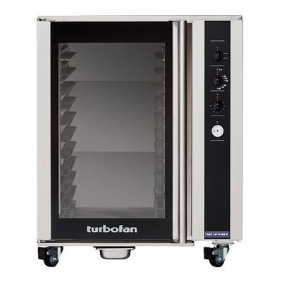 Moffat P85M12 Turbofan Half Height Insulated Mobile Heated Cabinet w/ (12) Pan Capacity, 110-120v on Sale