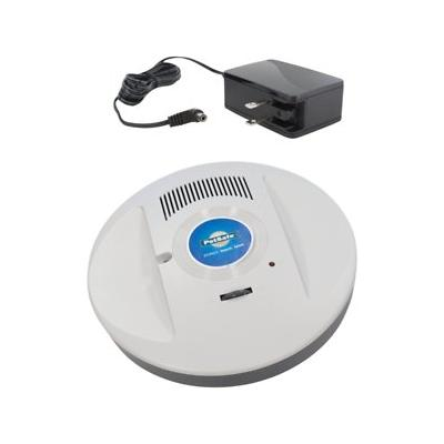 PetSafe Indoor Radio Fence Transmitter for Cats & Dogs, White