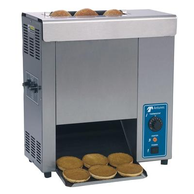 Antunes VCT-1000-9210714 Vertical Toaster w/ 17 Sec Pass-Thru Time & 2 Sided Toasting, 120v on Sale